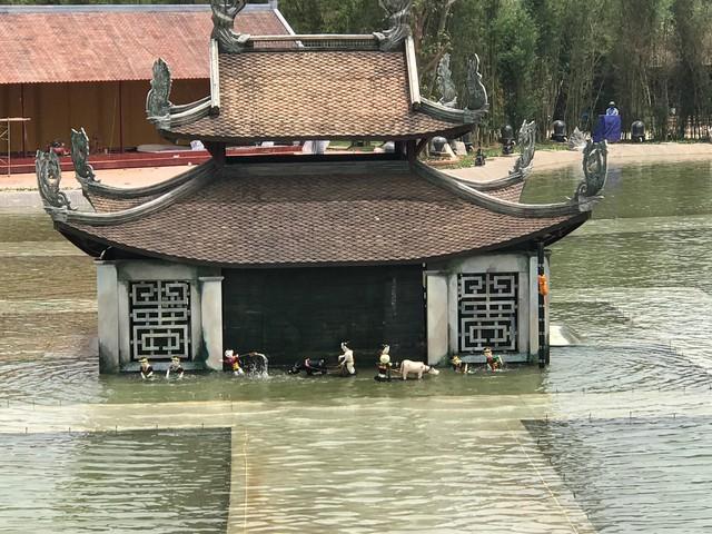 Chủ đầu tư dự án tổ hợp sân khấu biểu diễn nghệ thuật dân tộc ngoài trời lớn nhất Hà Nội vướng kiện tụng - Ảnh 4.