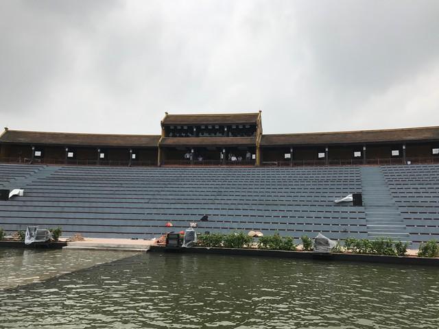 Chủ đầu tư dự án tổ hợp sân khấu biểu diễn nghệ thuật dân tộc ngoài trời lớn nhất Hà Nội vướng kiện tụng - Ảnh 5.