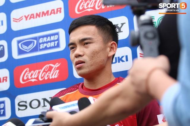 Tiết lộ vị trí mà HLV Park Hang-seo muốn Quang Hải đảm nhận tại U23 Việt Nam - Ảnh 2.