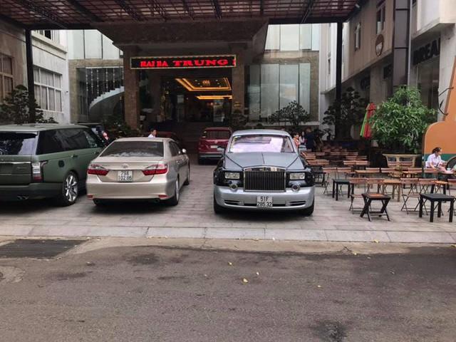 Dàn xe khủng của ông chủ cafe Trung Nguyên chở theo Hoa hậu và Á hậu, sẵn sàng hành trình xuyên Việt 2019 - Ảnh 6.