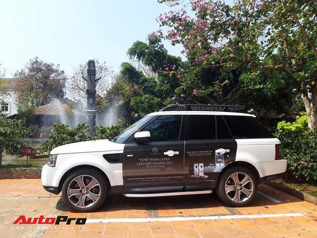 Dàn xe khủng của ông chủ cafe Trung Nguyên chở theo Hoa hậu và Á hậu, sẵn sàng hành trình xuyên Việt 2019 - Ảnh 10.