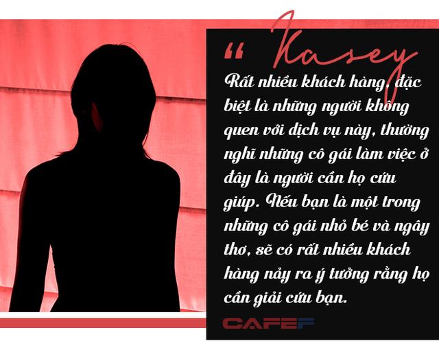 Cuộc sống của gái massage bất hợp pháp trong ngành công nghiệp 2,5 tỷ USD - Ảnh 7.