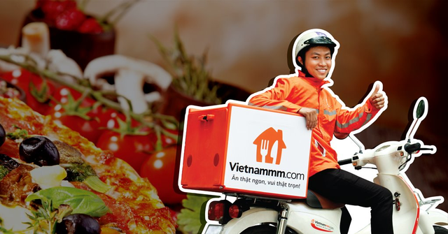 Giao đồ ăn tại Việt Nam: Cựu binh thoái lui, tân binh bành trướng - Ảnh 2.