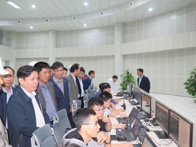 Bộ trưởng GTVT: Người dân rất mong chờ tuyến Cát Linh-Hà Đông sớm khai thác  - Ảnh 3.
