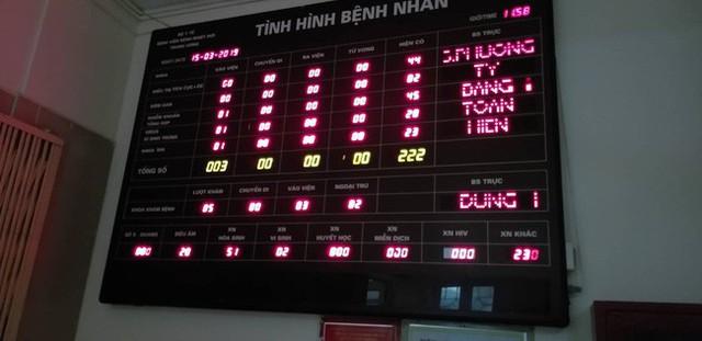 Bắc Ninh: Gần 400 học sinh mầm non nghi bị nhiễm khuẩn ấu trùng sán lợn phải xuống Hà Nội khám - Ảnh 6.