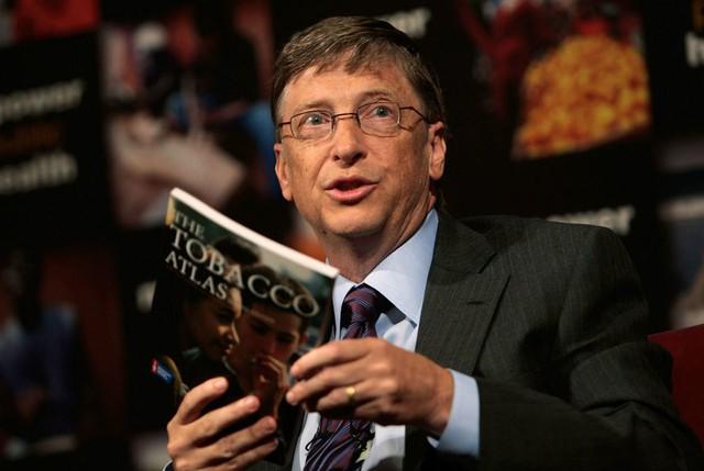 Bill Gates và Barack Obama thường khuyên dậy sớm là bí quyết thành công, nhưng họ làm gì trước khi đi ngủ thì bạn đã biết chưa? - Ảnh 1.
