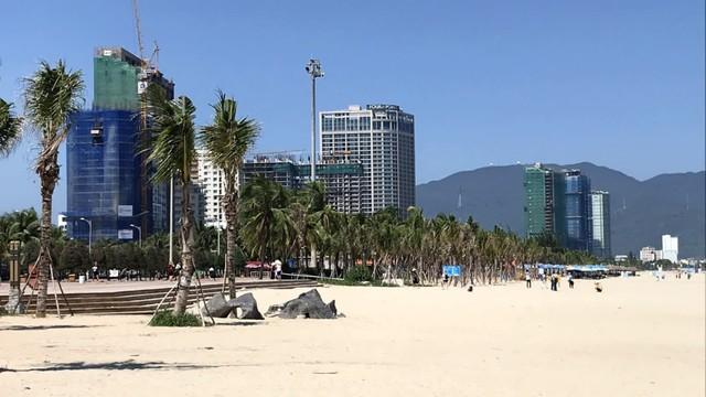 Nikkei: Đà Nẵng hòa mình vào xu hướng bùng nổ dịch vụ khách sạn Đông Nam Á - Ảnh 1.