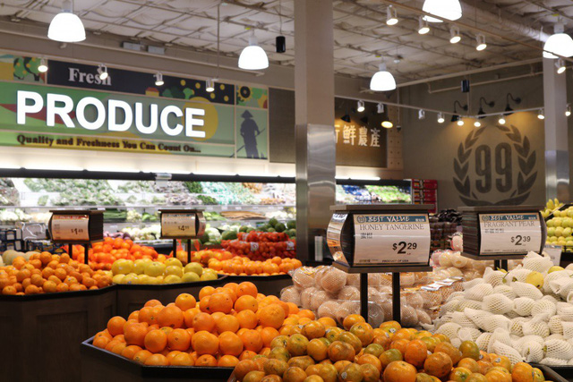 99 Ranch Market và con đường trở thành chuỗi siêu thị châu Á lớn nhất Mỹ - Ảnh 1.