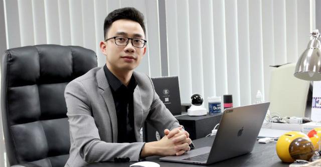 """[BizSTORY] Giám đốc thương hiệu Luxstay: """"Startup Việt ngày càng gắn kết hơn và nhận được sự ủng hộ lớn của cộng đồng"""" - Ảnh 1."""