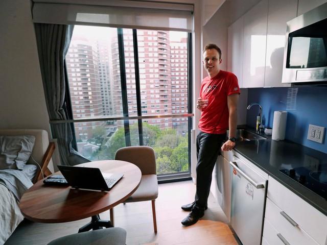 Cuộc sống của những người có thu nhập tới 100.000 USD/năm tại thành phố xa hoa New York thực sự như thế nào? - Ảnh 5.