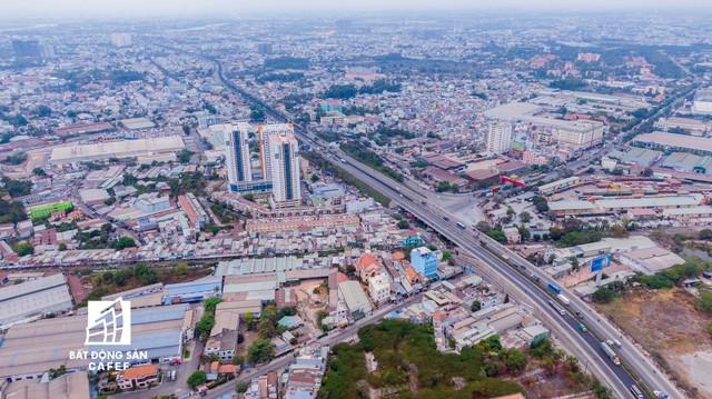 Những dự án giao thông trung tâm giải cứu sân bay Tân Sơn Nhất, hàng vạn người vui mừng khôn siết - Ảnh 1.