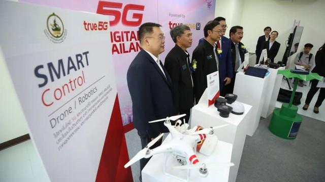 Việt Nam sẽ ở đâu khi các nước Đông Nam Á triển khai 5G? - Ảnh 2.