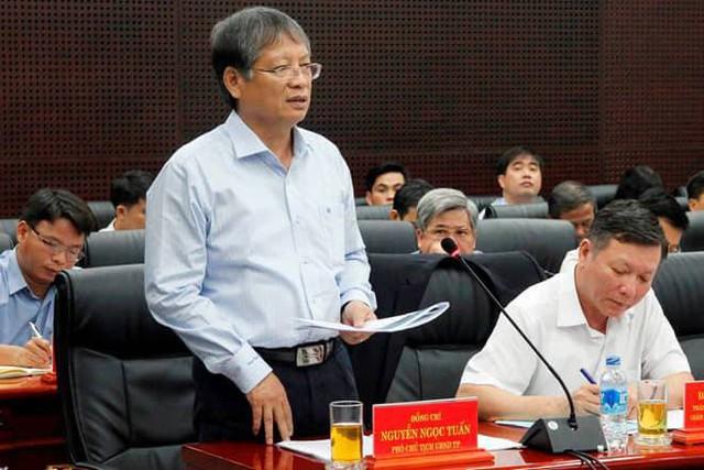 Tại sao nguyên Phó Chủ tịch Đà Nẵng vừa về hưu đã bị khởi tố? - Ảnh 2.