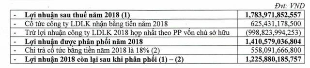 Cơ điện lạnh (REE): Kế hoạch lãi 1.465 tỷ đồng năm 2019, giảm gần 18% so với năm 2018 - Ảnh 3.