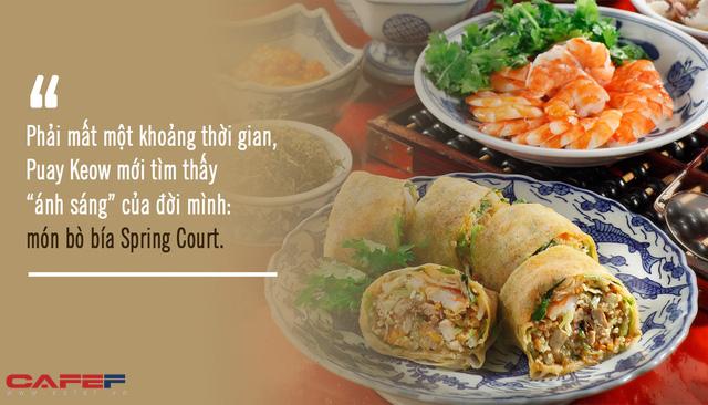 """Hành trình """"ngoạn mục"""" trở thành nhà hàng Trung Hoa danh giá của một tiệm ăn ven đường: Thành công suốt 3 thế hệ, định nghĩa lại cả nền ẩm thực Singapore chỉ nhờ tinh thần này! - Ảnh 5."""