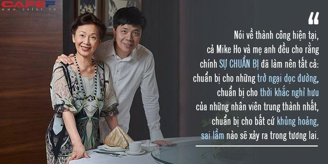 """Hành trình """"ngoạn mục"""" trở thành nhà hàng Trung Hoa danh giá của một tiệm ăn ven đường: Thành công suốt 3 thế hệ, định nghĩa lại cả nền ẩm thực Singapore chỉ nhờ tinh thần này! - Ảnh 6."""
