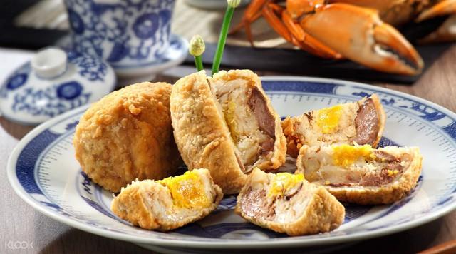 """Hành trình """"ngoạn mục"""" trở thành nhà hàng Trung Hoa danh giá của một tiệm ăn ven đường: Thành công suốt 3 thế hệ, định nghĩa lại cả nền ẩm thực Singapore chỉ nhờ tinh thần này! - Ảnh 4."""