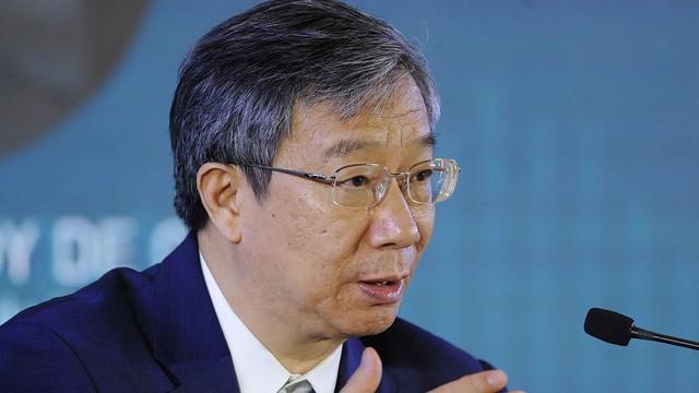 Trung Quốc và cuộc cách mạng ngân hàng trung ương thầm lặng - Ảnh 1.