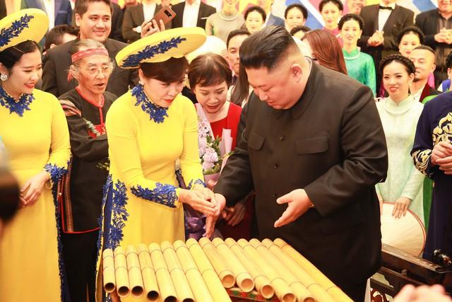 Những chuyện thú vị về Hội nghị thượng đỉnh Mỹ Triều - Ảnh 5.
