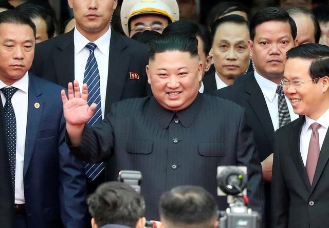 Những chuyện thú vị về Hội nghị thượng đỉnh Mỹ Triều - Ảnh 3.