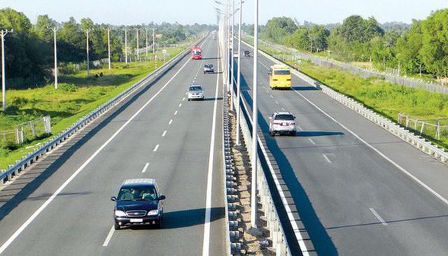 Chỉ có 1 liên doanh nhà đầu tư qua vòng sơ tuyển xa lộ Mỹ Thuận - Cần Thơ - Ảnh 1.