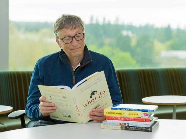 Tỷ phú Bill Gates và Elon Musk đã chứng minh: Nếu bạn không dành thời gian cho 6 điều nhỏ nhặt này mỗi ngày, thành công không dành cho bạn! - Ảnh 1.
