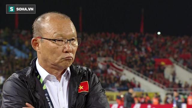 Báo Hàn Quốc chỉ ra điều đáng lo nhất cho HLV Park Hang-seo trước màn đối đầu Thái Lan - Ảnh 1.