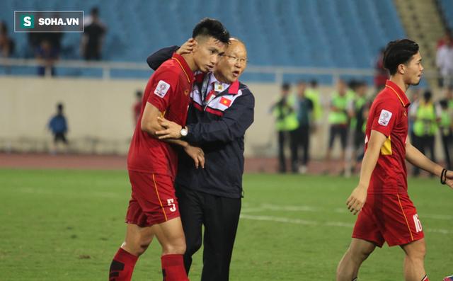 HLV Park Hang-seo nắm trong tay điều đặc biệt để tự tin đả bại Thái Lan, Indonesia - Ảnh 1.