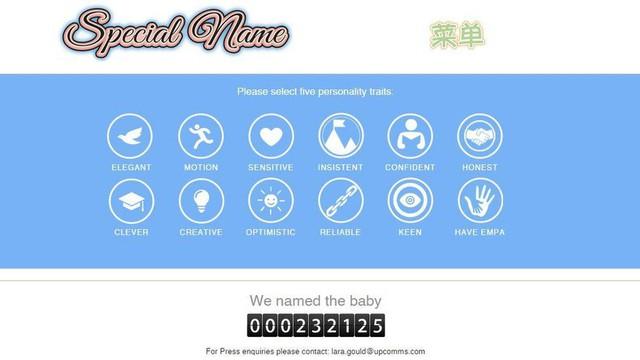 Đặt tên cho các em bé Trung Quốc, doanh nhân tuổi teen người Anh kiếm được hơn 400 nghìn USD sau 4 năm khởi nghiệp, dùng hết tiền để đóng tiền học, đầu tư và trả nợ bố - Ảnh 2.