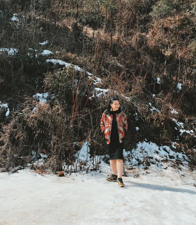 Hành trình khám phá Bhutan trong 5 ngày của cô gái Sài Gòn khiến nhiều người phải ôm mộng ước ao - Ảnh 13.