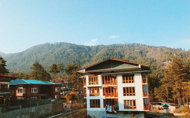 Hành trình khám phá Bhutan trong 5 ngày của cô gái Sài Gòn khiến nhiều người phải ôm mộng ước ao - Ảnh 18.