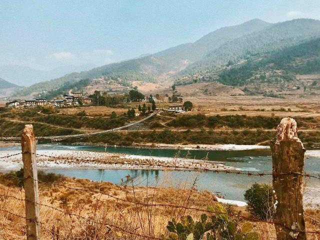Hành trình khám phá Bhutan trong 5 ngày của cô gái Sài Gòn khiến nhiều người phải ôm mộng ước ao - Ảnh 21.