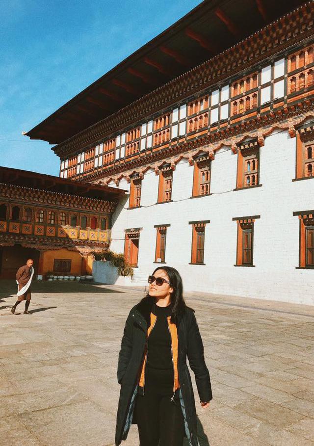 Hành trình khám phá Bhutan trong 5 ngày của cô gái Sài Gòn khiến nhiều người phải ôm mộng ước ao - Ảnh 5.