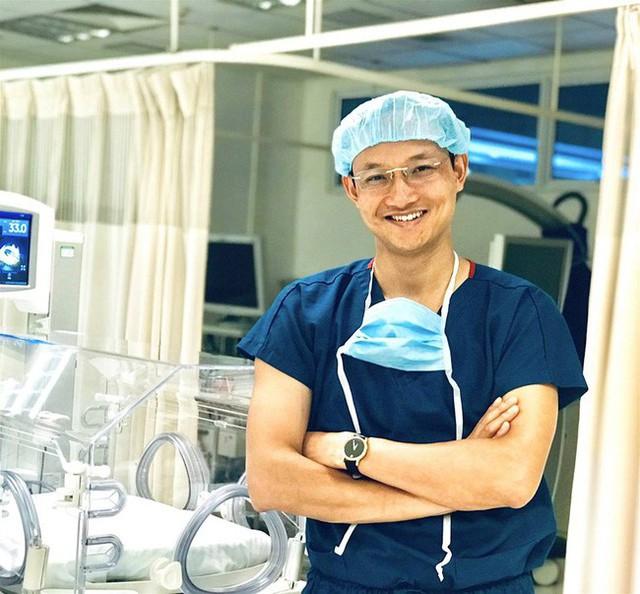 Câu chuyện khối u ở trẻ nhỏ và những lưu ý!: Chia sẻ của vị bác sĩ quốc dân khiến mẹ nào đọc rồi cũng không thể rời mắt khỏi con - Ảnh 2.