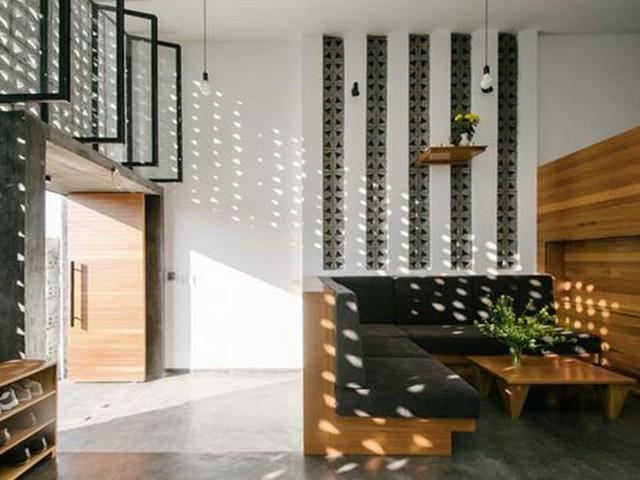 Những giải pháp khắc phục nhà thiếu ánh sáng - Ảnh 3.