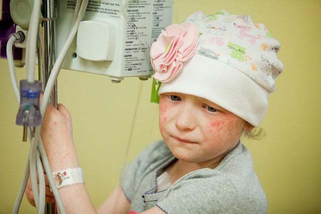 Câu chuyện khối u ở trẻ nhỏ và những lưu ý!: Chia sẻ của vị bác sĩ quốc dân khiến mẹ nào đọc rồi cũng không thể rời mắt khỏi con - Ảnh 5.