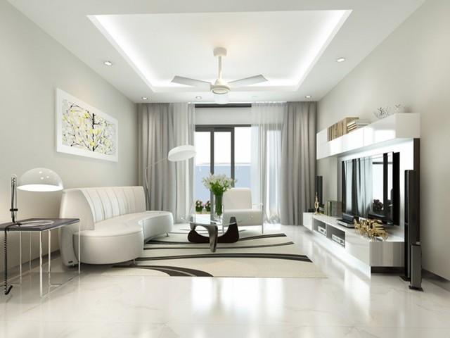 Những giải pháp khắc phục nhà thiếu ánh sáng - Ảnh 6.