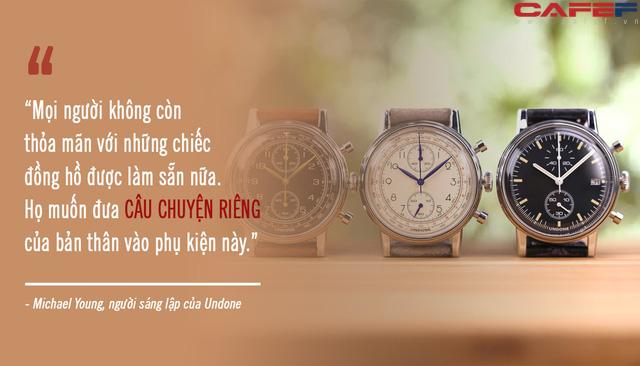 Đằng sau những chiếc đồng hồ cao cấp có 1-0-2 ở Hồng Kông: Hơn cả một phụ kiện, đó là giấc mơ nhào nặn bởi bàn tay tinh hoa của phù thủy thời gian! - Ảnh 3.