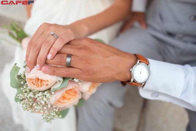 Người cha triệu phú viết thư gửi con trai trước đêm tân hôn: Đừng bao giờ coi vợ là bạn, đó là cách con sẽ thành công - Ảnh 2.