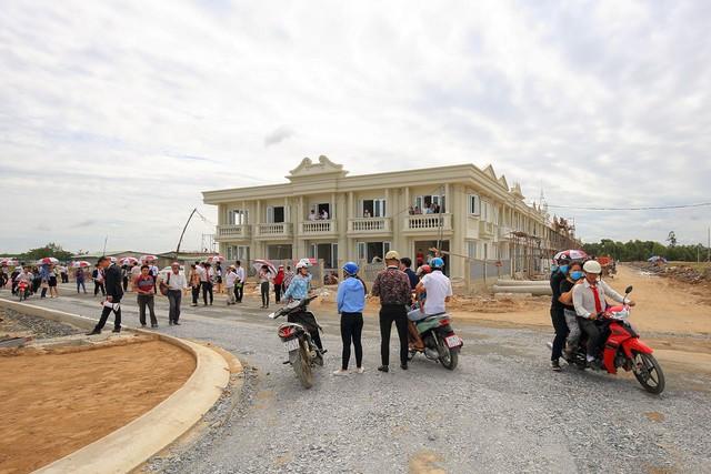 Sau cơn sốt, thị trường đất nền khu Đông Sài Gòn hiện giờ ra sao? - Ảnh 2.