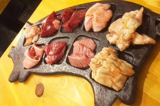 Nghèo tài nguyên nhưng ẩm thực Nhật Bản vẫn toả sáng, trở thành đất nước có nhiều Michelin nhất là vì sao? - Ảnh 2.
