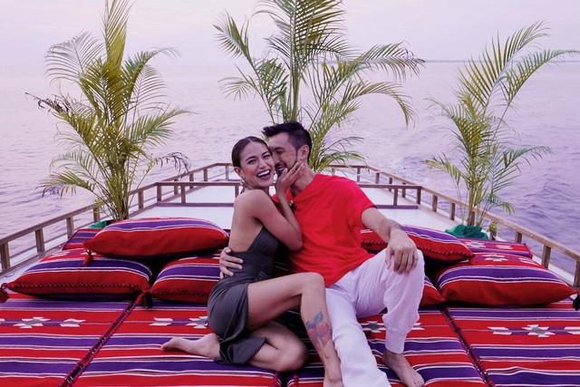 Chị gái cầu thủ Brunei giàu nhất thế giới đã xinh đẹp, sang chảnh lại còn có bí quyết thần thánh về cuộc hôn nhân đáng mơ ước - Ảnh 2.