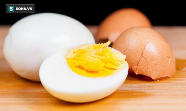 Chuyên gia dinh dưỡng: Trứng là thực phẩm tốt hàng đầu, đừng để 10 lời dọa này đánh lừa - Ảnh 1.