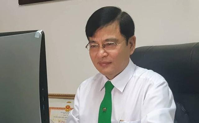 Hiệp hội Taxi Đà Nẵng tính chuyện khởi kiện Grab - Ảnh 1.