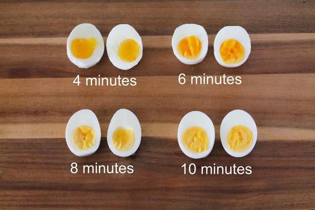 Chuyên gia dinh dưỡng: Trứng là thực phẩm tốt hàng đầu, đừng để 10 lời dọa này đánh lừa - Ảnh 3.