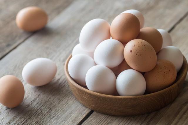 Chuyên gia dinh dưỡng: Trứng là thực phẩm tốt hàng đầu, đừng để 10 lời dọa này đánh lừa - Ảnh 5.