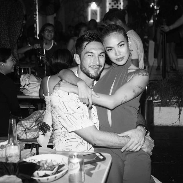 Chị gái cầu thủ Brunei giàu nhất thế giới đã xinh đẹp, sang chảnh lại còn có bí quyết thần thánh về cuộc hôn nhân đáng mơ ước - Ảnh 8.