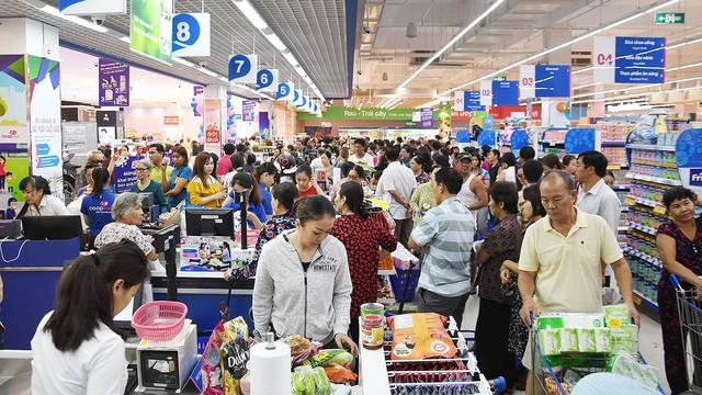 Vũ khí trong bán lẻ và cuộc chơi của các đại gia Việt Nam trong năm 2019 sẽ như thế nào? - Ảnh 3.