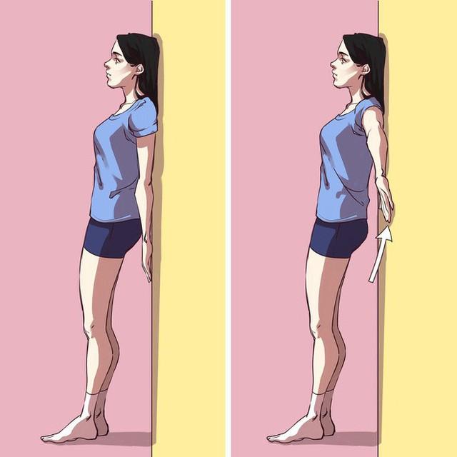Bài tập loại bỏ chứng tắc nghẽn bạch huyết, giảm đau xương khớp dành cho người ngồi nhiều - Ảnh 3.