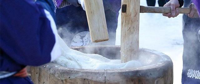 Người Nhật ăn mochi quanh năm suốt tháng và đây là những lý do vì sao - Ảnh 1.